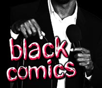 The Black Comics Channel