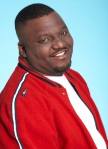 Aries Spears