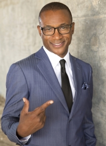 Tommy Davidson