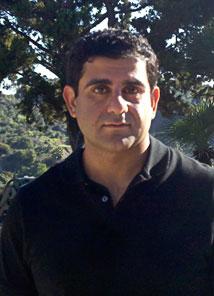 Peter the Persian