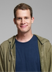 Daniel Tosh