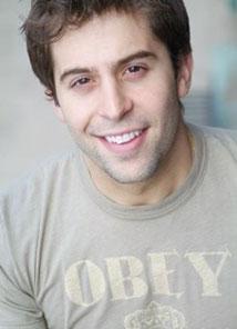 Josh Macuga