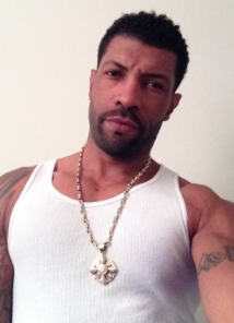 Deon Cole