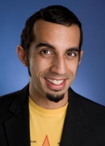 Vivek Mahbubani