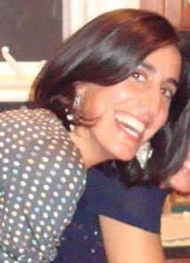 Lauren Hooberman
