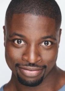 Comedian Preacher Lawson performs at Earlham