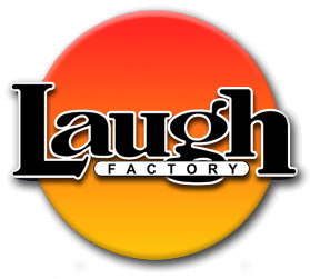 Laugh Factory Logo