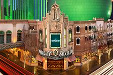Reno - Silver Legacy Casino Club